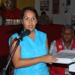 Candidatos del circuito 2 se reunieron con Misiones Sociales